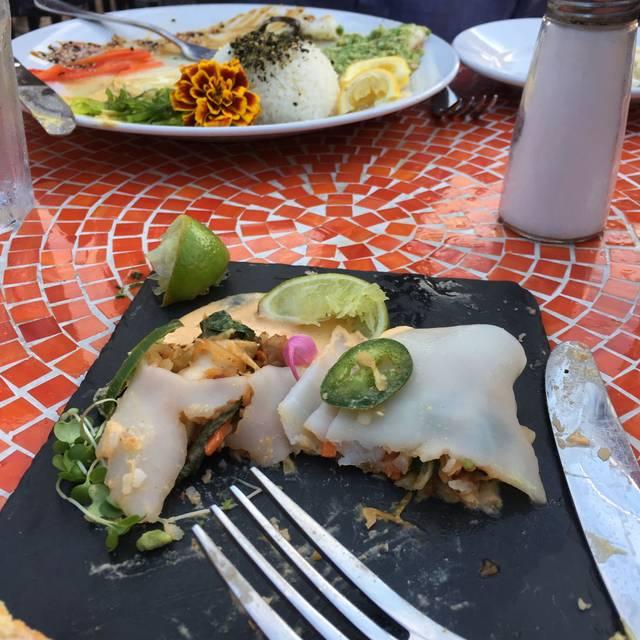 Cyprus Restaurant, Highlands, NC