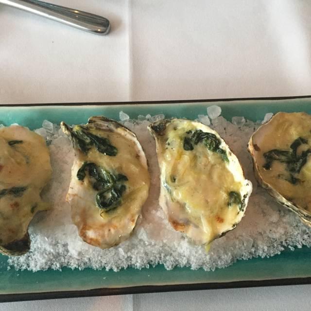Larimar Restaurant, Spring Lake, NJ