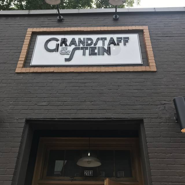Grandstaff and Stein Book Sellers, Richmond, VA
