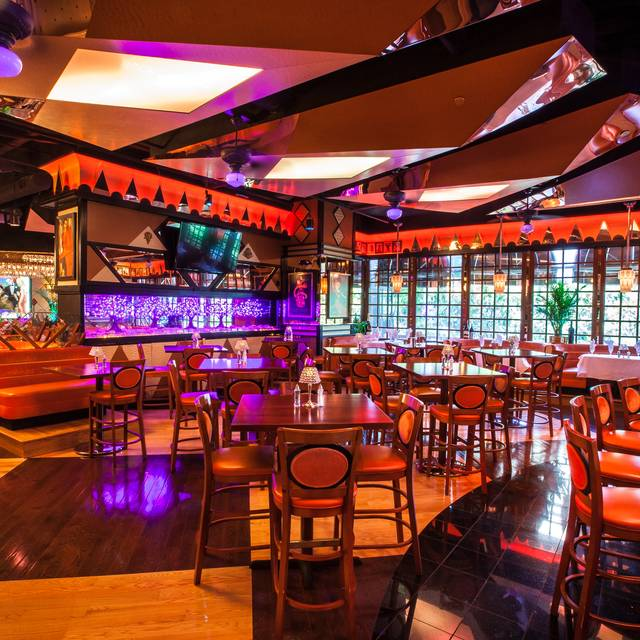 Restaurant Design Louisville Ky : Jeff ruby s steakhouse louisville ky