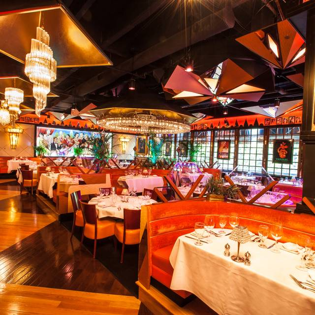 Jeff Ruby's Steakhouse - Louisville, Louisville, KY