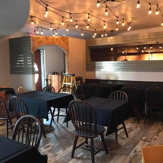 Dining Area - Bellino's Ristorante Italiano - Corpus Christi, Corpus Christi, TX