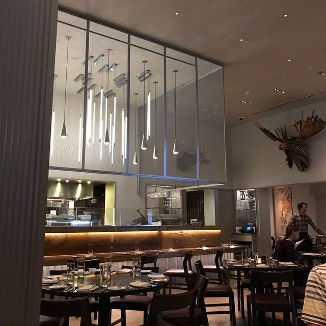 Counting House Restaurant Durham Nc Opentable