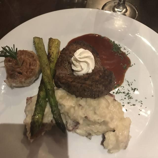 FIRE Steak house - Atmore, Atmore, AL