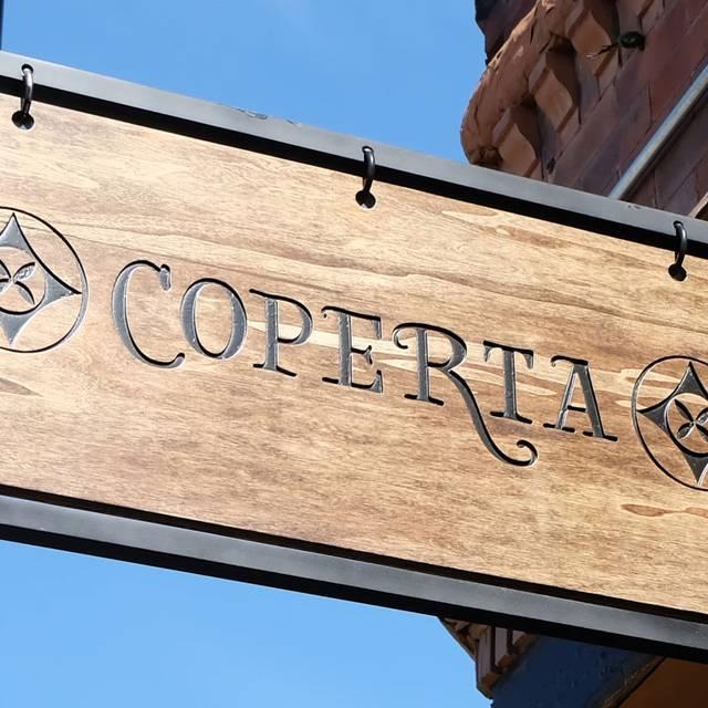 Coperta, Denver, CO