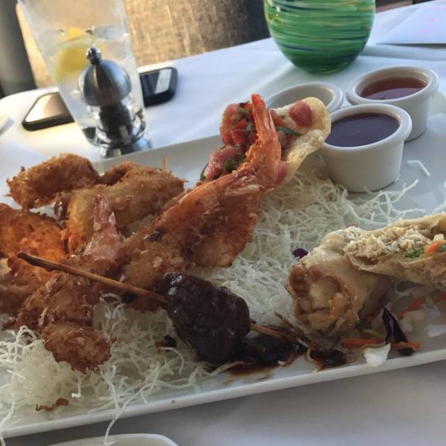 Peohe's - Coronado Waterfront Restaurant, Coronado, CA