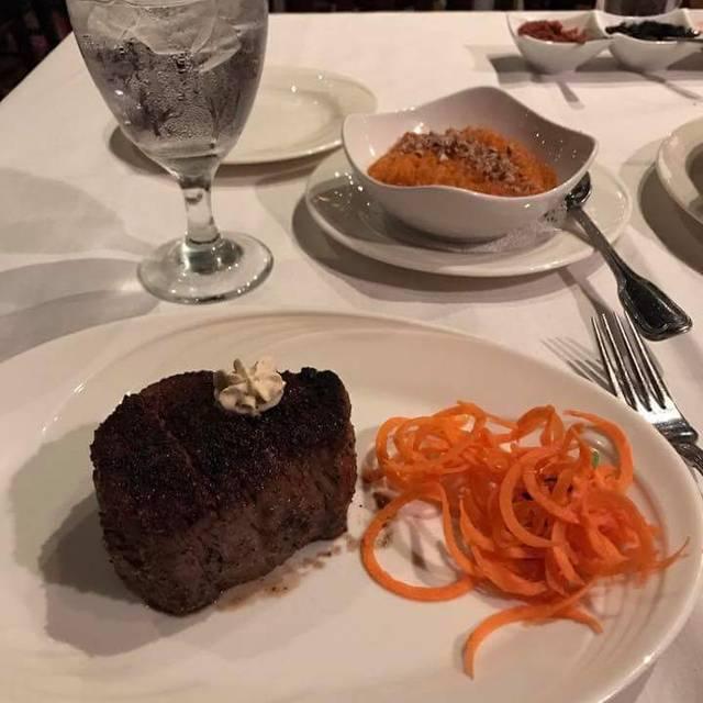 Arthur's Prime Steakhouse, Little Rock, AR