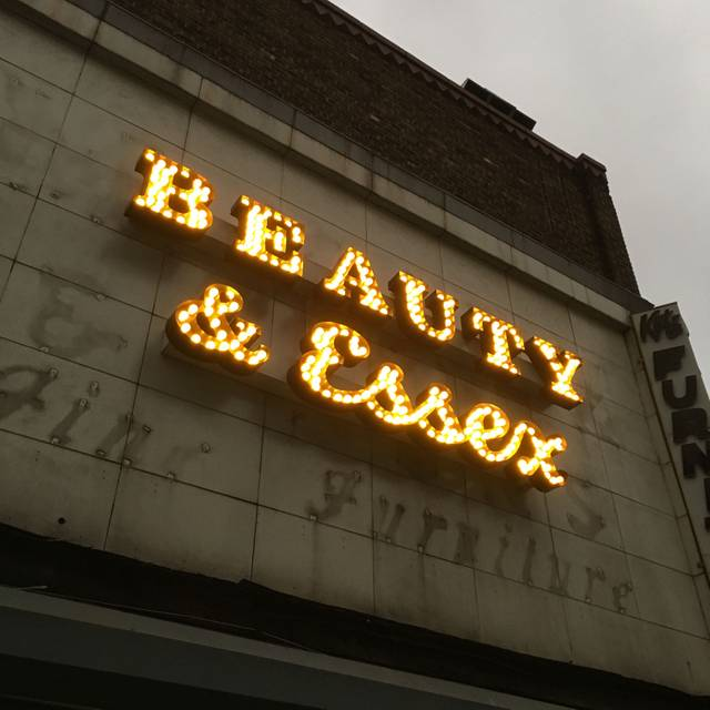 Beauty & Essex- New York, New York, NY