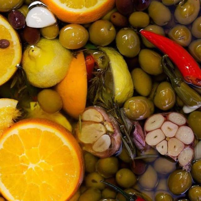 Olives - New Normal Bar + Kitchen, Subiaco, AU-WA