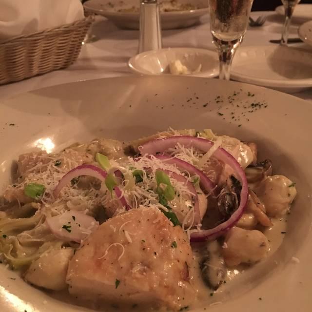 Barresi's Italian Restaurant, Cincinnati, OH
