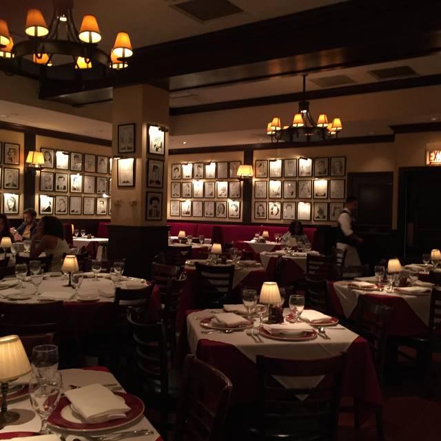 Petterino's, Chicago, IL