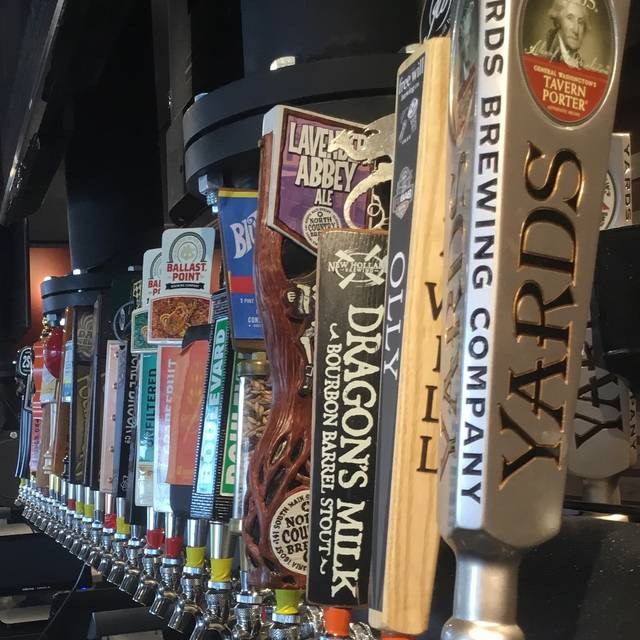 Federal Taphouse-State College, State College, PA
