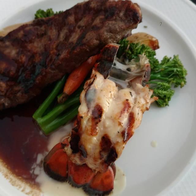 Black Rock Kitchen Restaurant Lahaina Hi Opentable