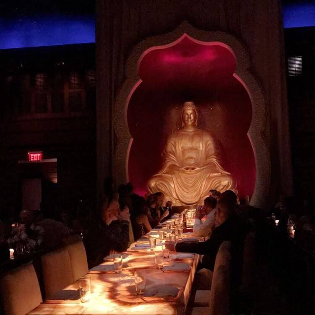 Buddakan - Atlantic City, Atlantic City, NJ