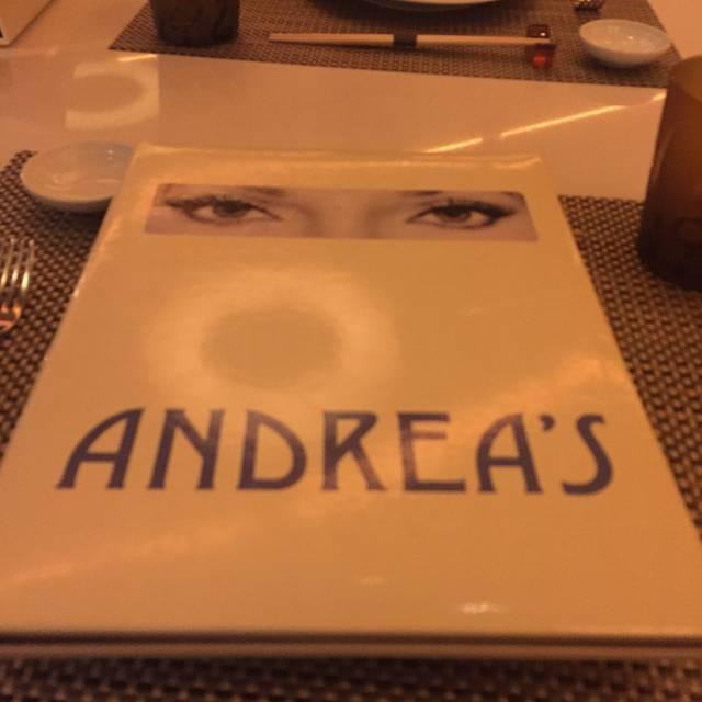 Andrea's, Las Vegas, NV