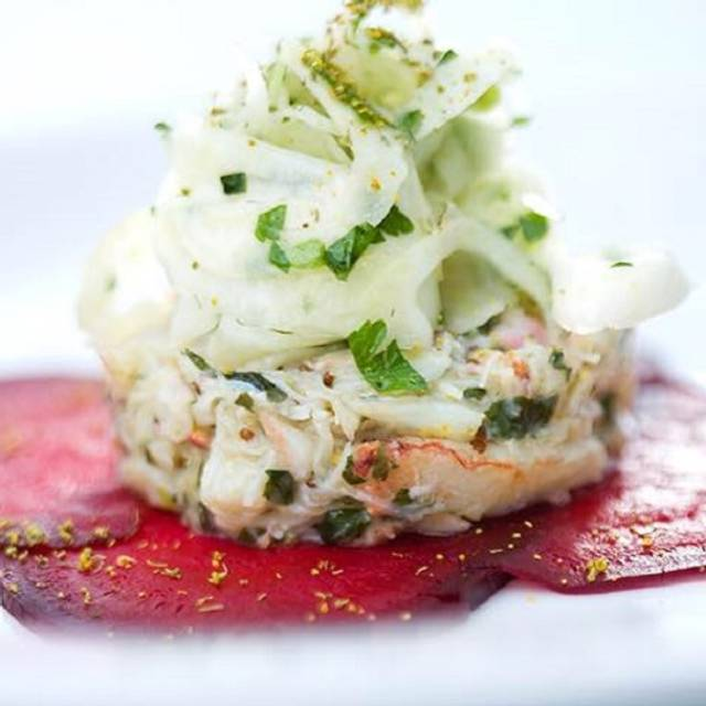 two fish restaurant haddonfield nj opentable