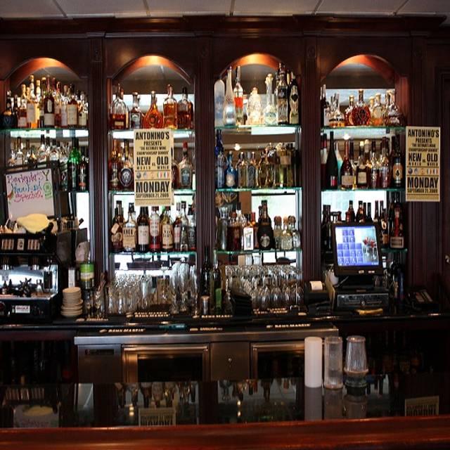 Antonino's Italian Restaurant & Bar, Rancho Cucamonga, CA