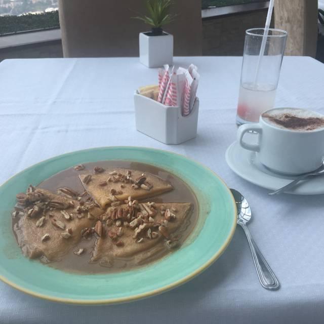 Bellini Restaurante Giratorio - México, México, CDMX