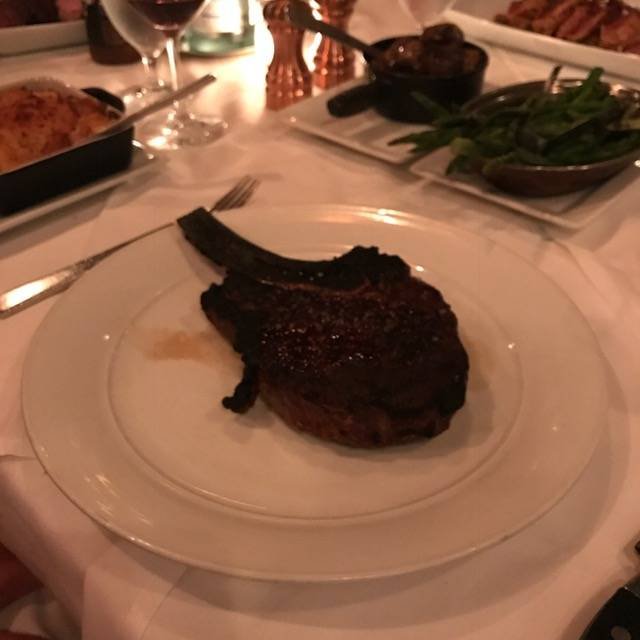 Roots Steakhouse - Morristown, Morristown, NJ