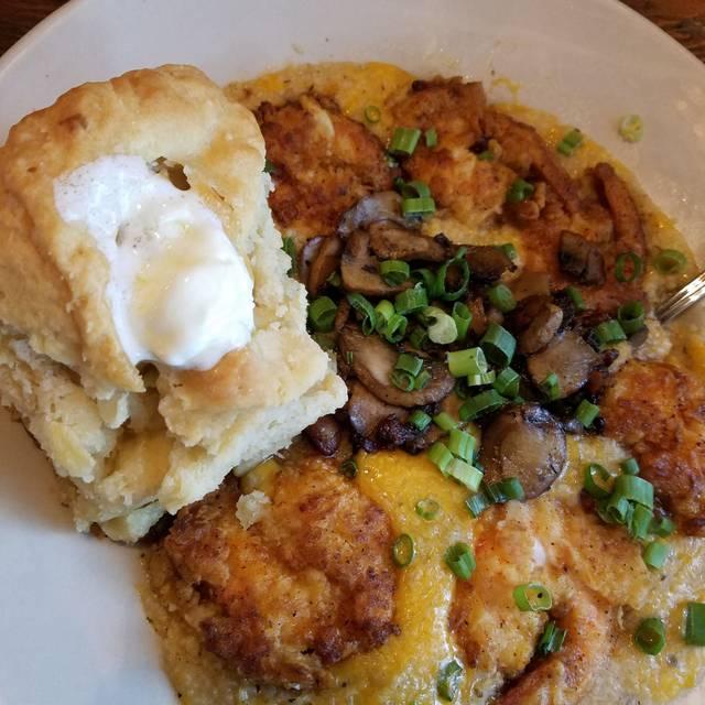 LoLo's Chicken & Waffles - Southlake, Southlake, TX