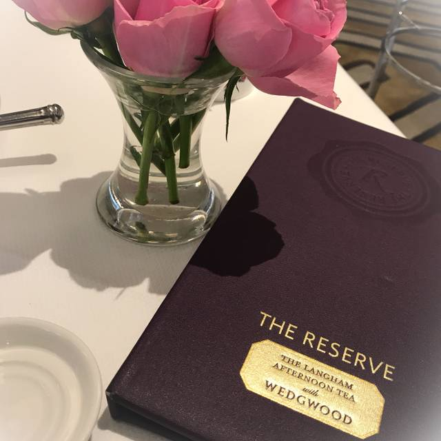 The Reserve at The Langham, Boston, Boston, MA