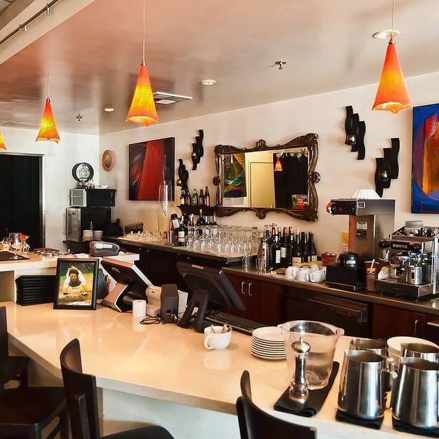 Ravenous Bar - Ravenous Cafe, Sacramento, CA