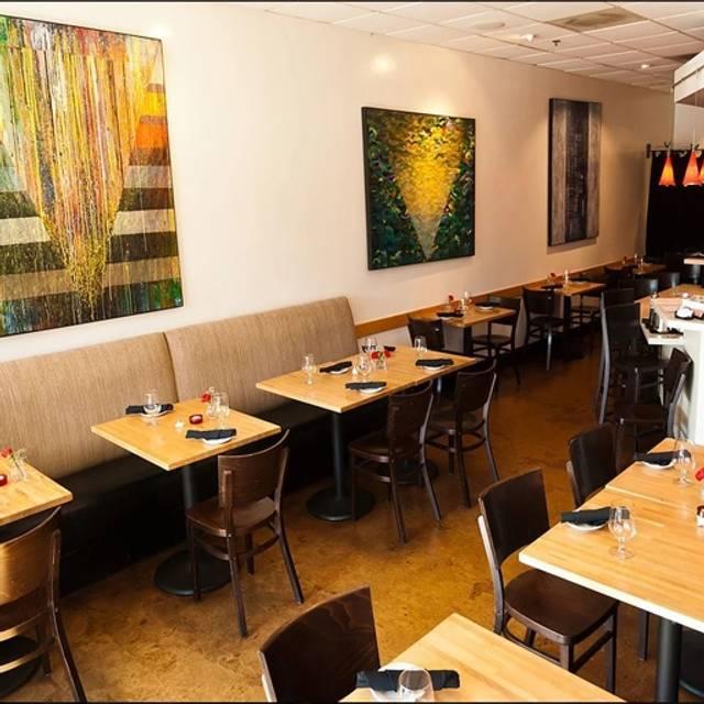 Ravenous Cafe, Sacramento, CA