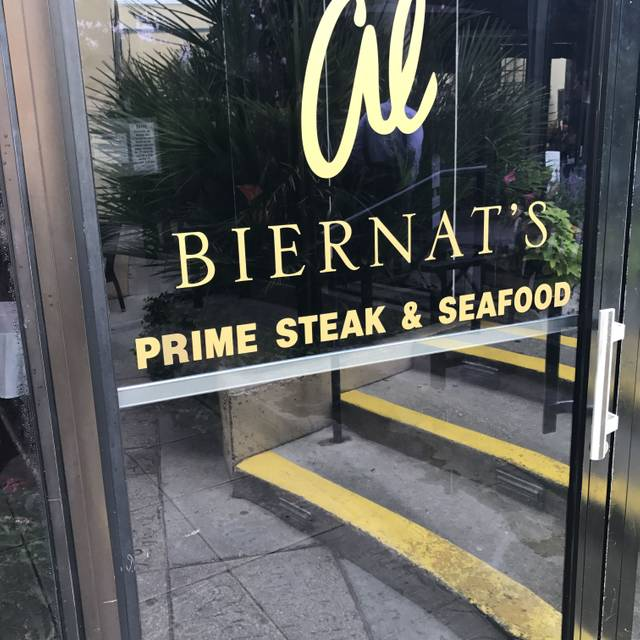 Al Biernat's - Oak Lawn, Dallas, TX