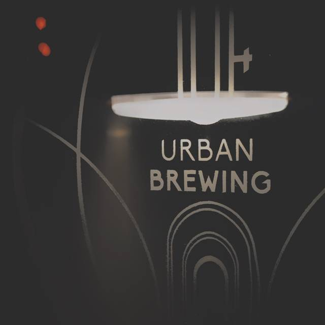 Urban Brewing - Stack A Restaurant, Dublin, Co. Dublin