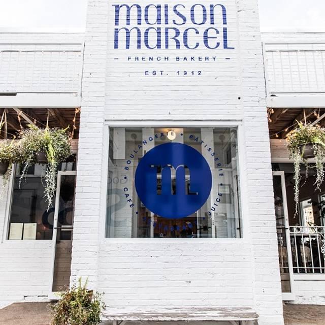 Maison Marcel, Chicago, IL