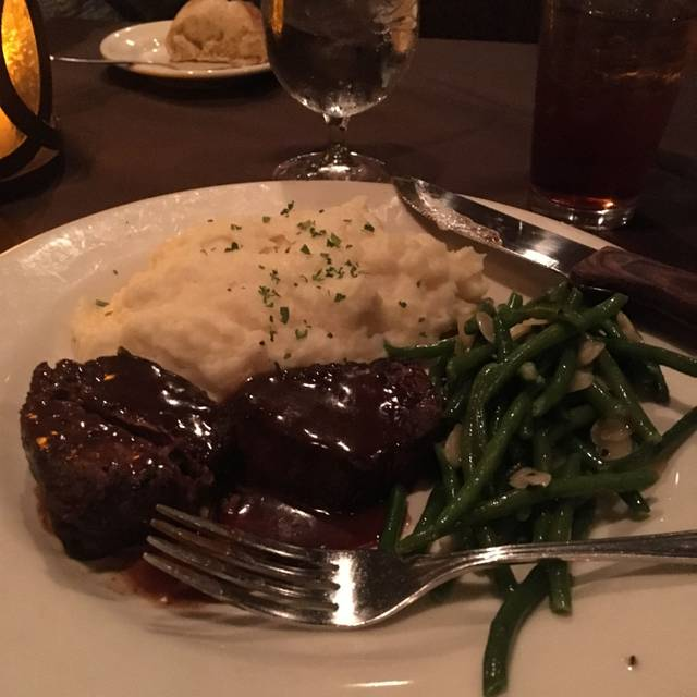 Ranch Steakhouse, Oklahoma City, OK