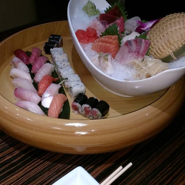 Kome Fine Japanese Cuisine, Center Valley, PA