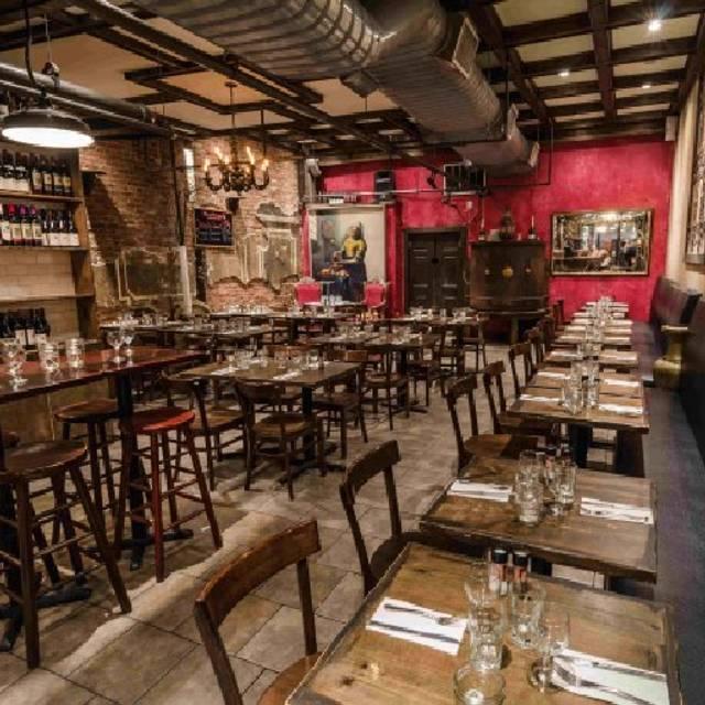 Margarita Saloon Bar and Grill, New York, NY