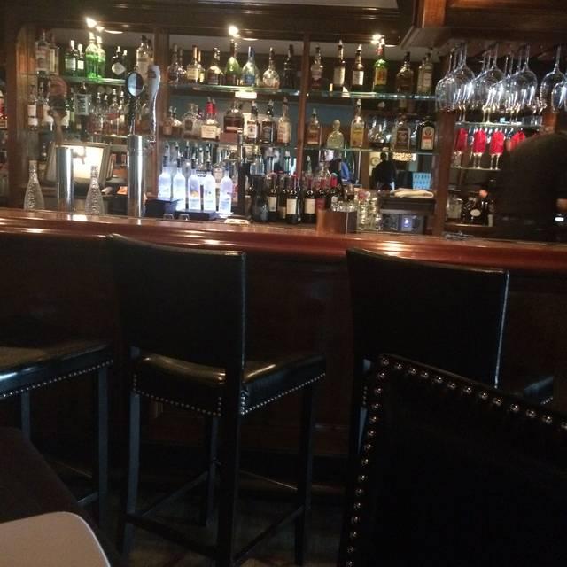 Cuizine Restaurant & Lounge, Satellite Beach, FL