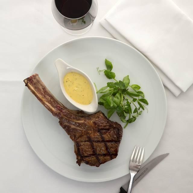 Steersons Steakhouse, King Street Wharf, AU-NSW