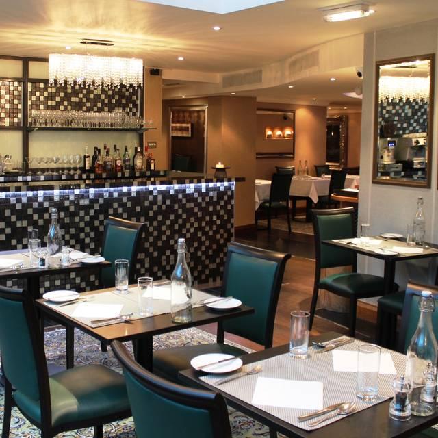 Banu Restaurant, London