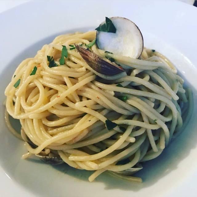 Via Verdi Cucina Italiana, Miami, FL