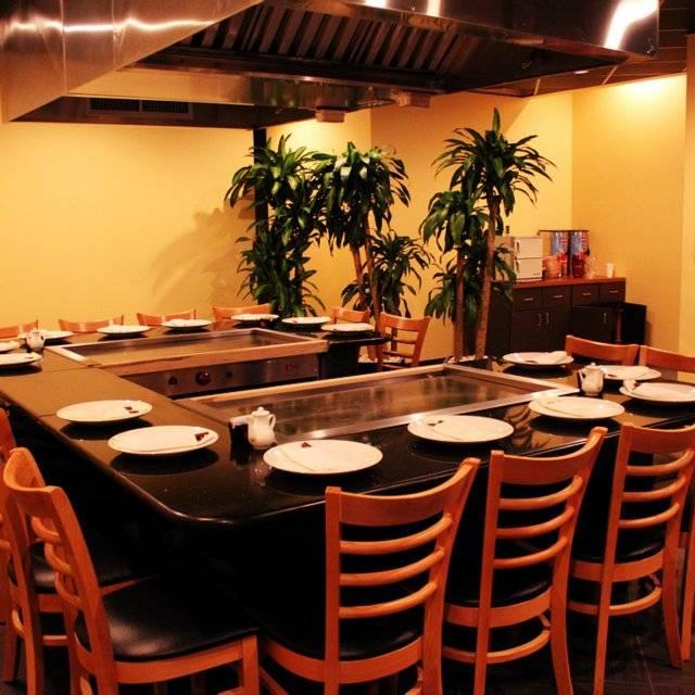 Wasabi Sushi & Bar - Jackson, Jackson, MS
