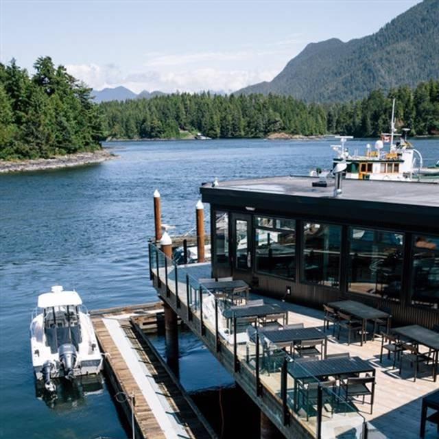 1909 Kitchen – Tofino Resort + Marina, Tofino, BC