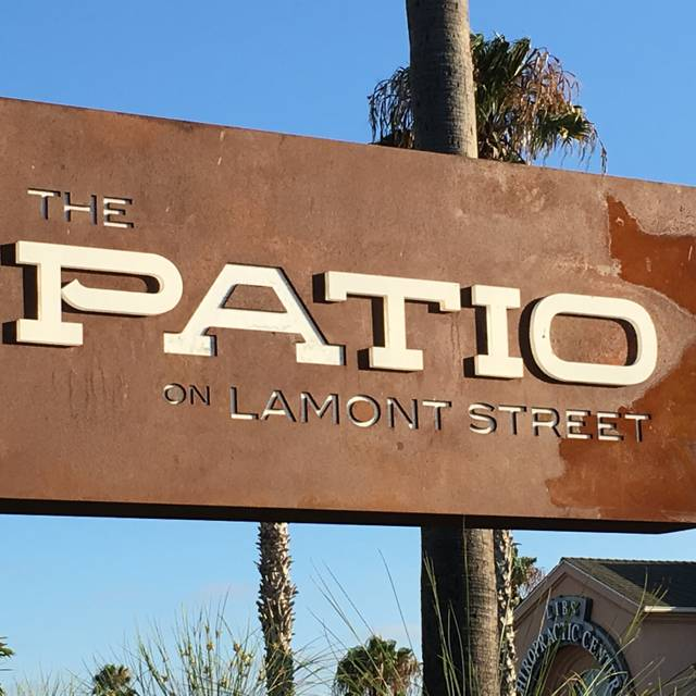 The Patio On Lamont, San Diego, CA