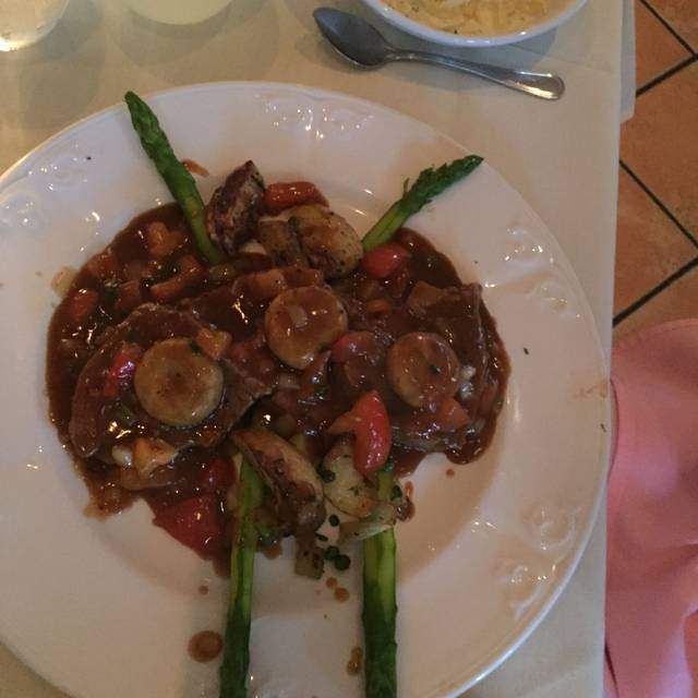 Carmelo's Ristorante Italiano - Houston, Houston, TX