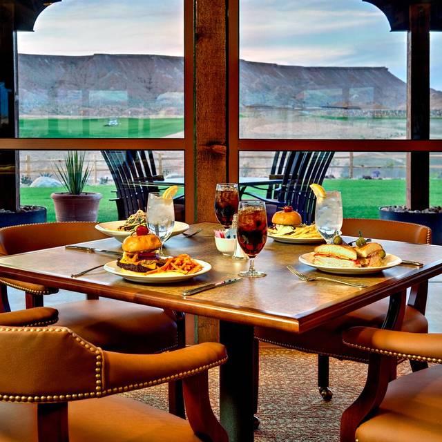 9 Restaurants Near Holiday Inn Express Suites Mesquite Nevada Opentable