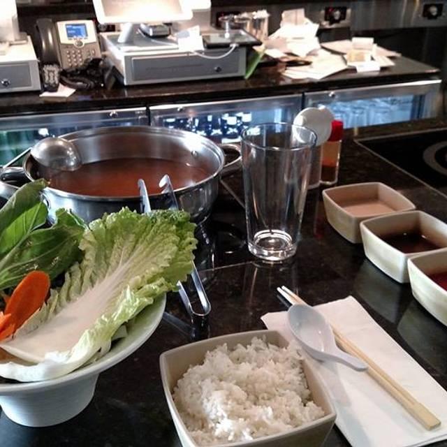 True Seasons Organic Kitchen, Anaheim, CA