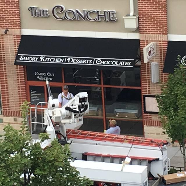 The Conche, Leesburg, VA