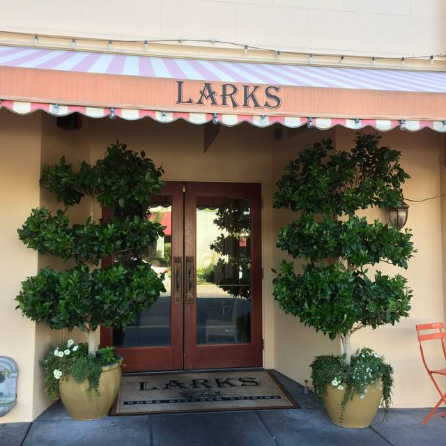 Larks - Home Kitchen Cuisine at The Ashland Springs Hotel, Ashland, OR