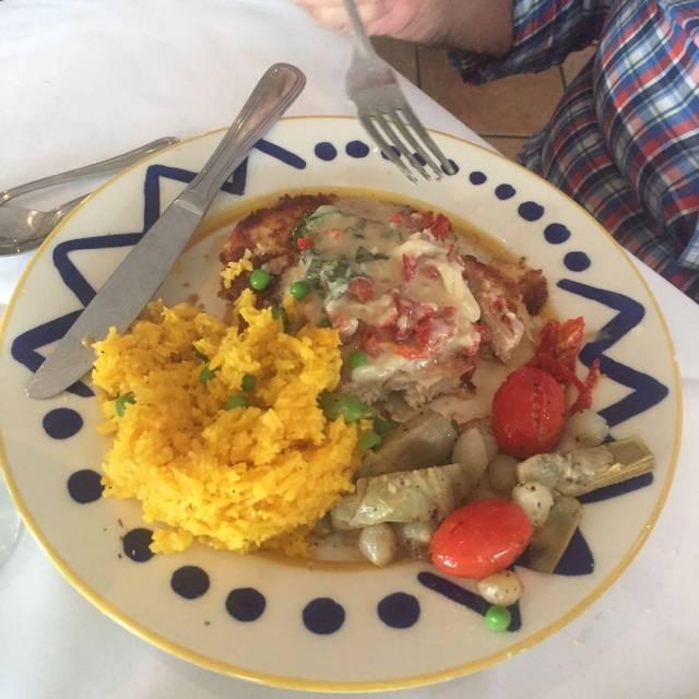 Columbia Restaurant - Sarasota, Sarasota, FL