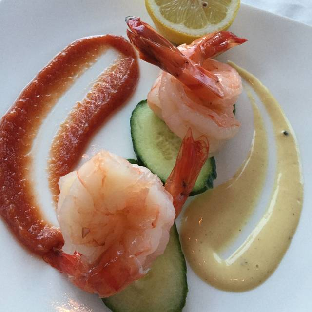 Boca Landing- Prime Seafood and Crafted Cocktails, Boca Raton, FL