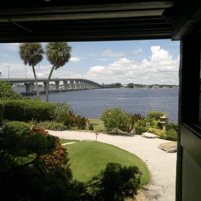 Benihana - Stuart, Stuart, FL