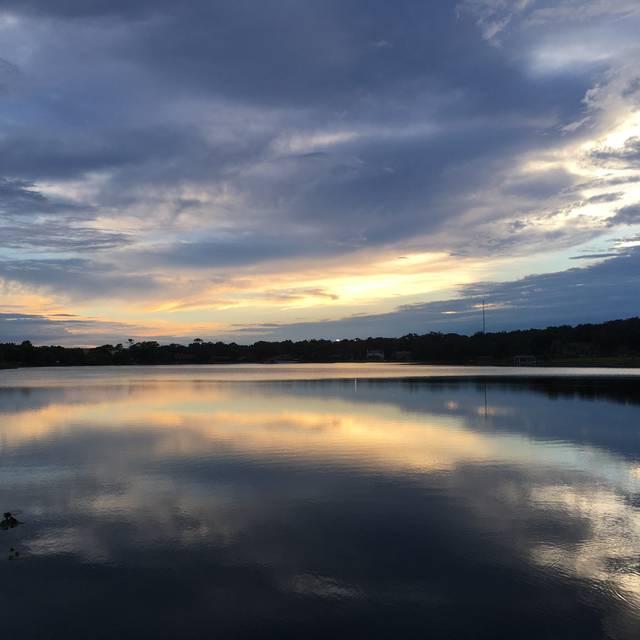 Enzo's on the Lake, Longwood, FL