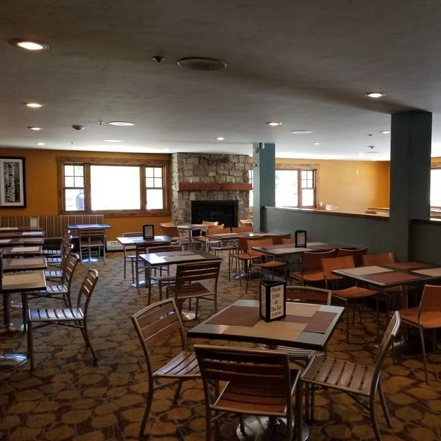Granby Ranch Grill, Granby, CO